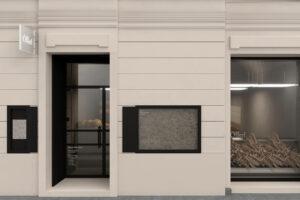 1210 Öfferl Schottengasse3 A Fassade Frontal