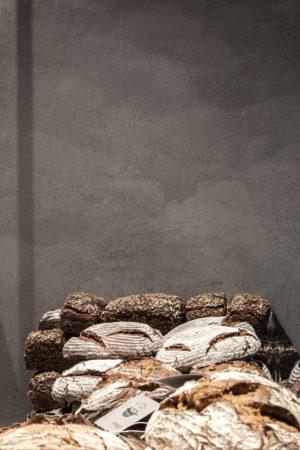 Oefferl Bread