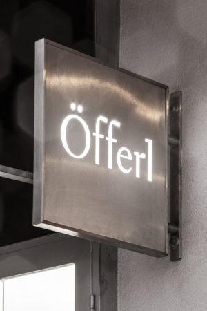 Oefferl Signage