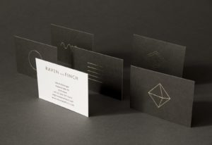 Riebenbauer Design_Raven-and-Finch-Branding_7