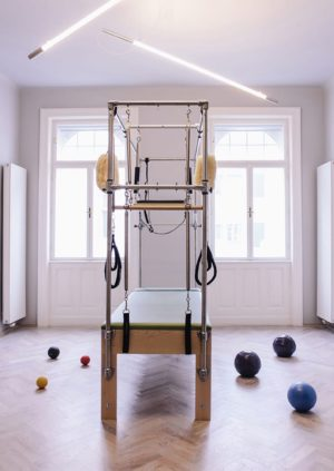 Studio_Riebenbauer_Pilates System Europe_Trainingsroom_01a